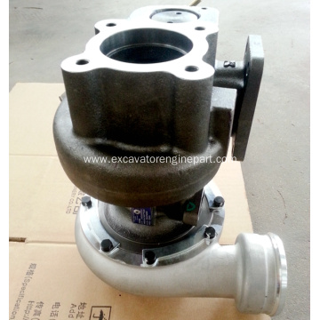 SDLG Excavator Engine Parts Turbocharger 1118010-D807